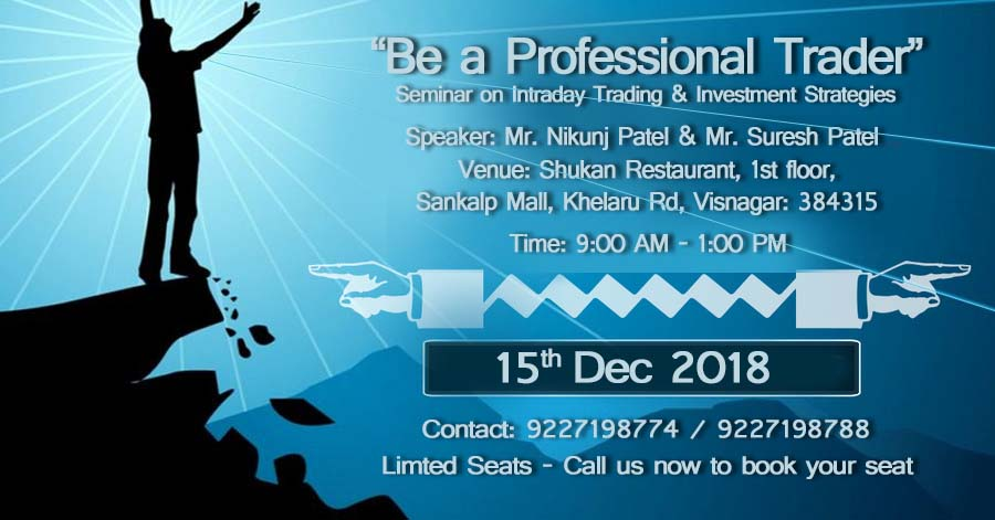 Seminar on Intraday Trading