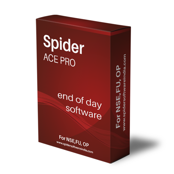 Spider Software Ace Pro