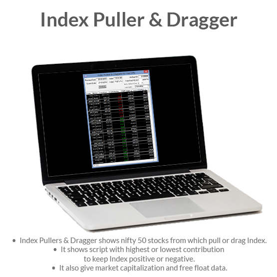 Index Puller and Dragger
